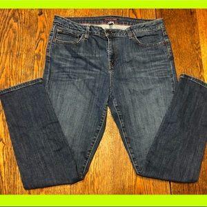 Tommy Hilfiger Classic Skinny Jean